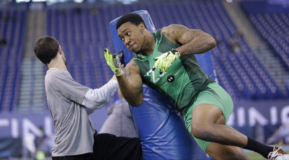 New Orleans Saints draft targets: Linebackers _lowres