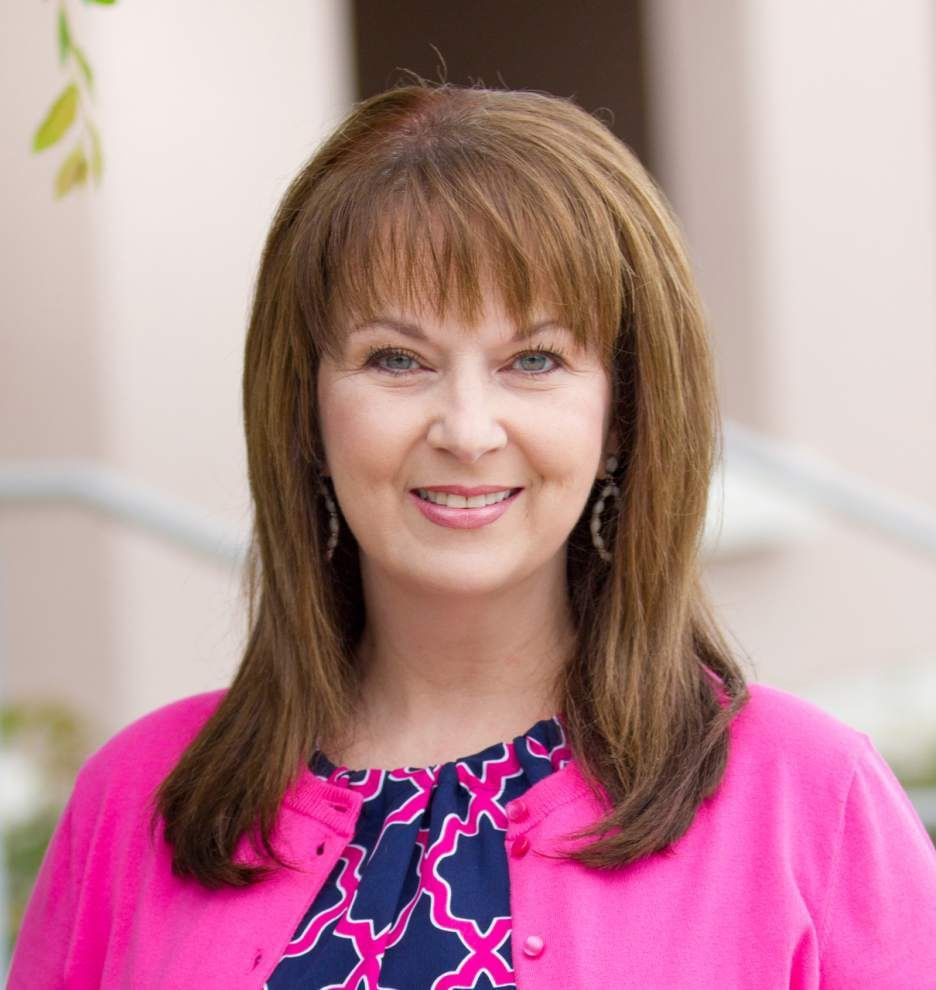 Bordelon named Greater Hammond Chamber CEO _lowres