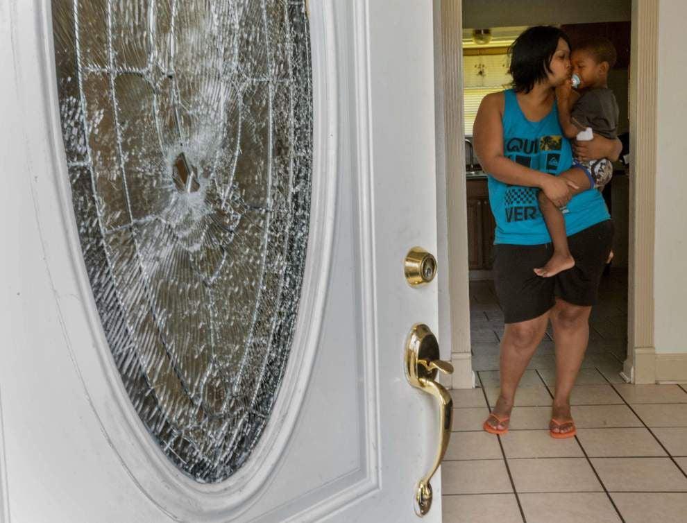 New details emerge in deadly LaPlace triple shooting; St. John Parish sheriff won't release arrest warrant _lowres