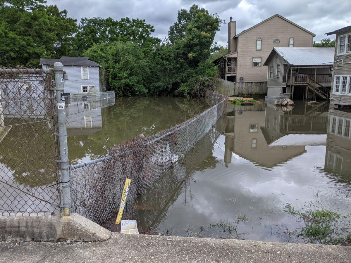 East State Flooding