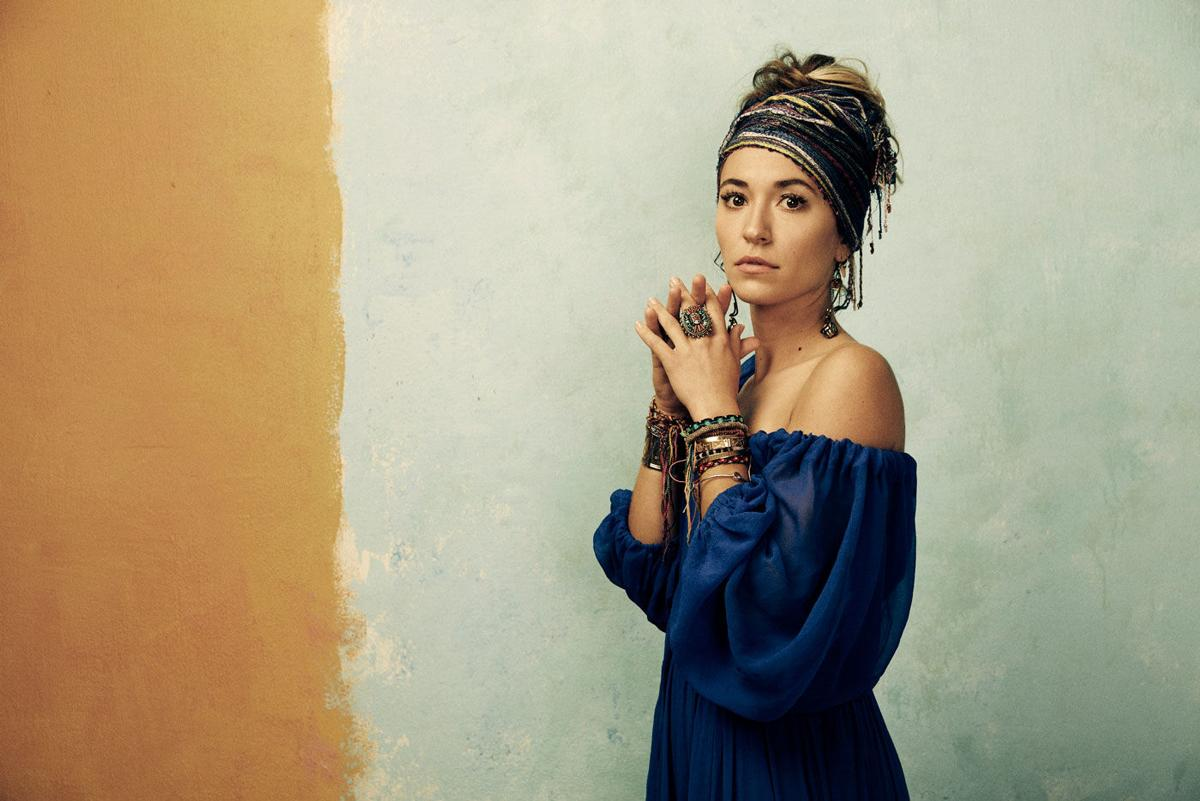 Lauren Daigle 2 for Red