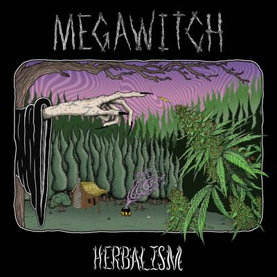 Megawitch 'Herbalism'