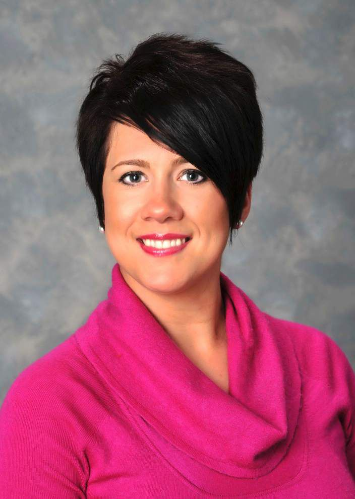 Nurse manager named at Lane Rehabilitation _lowres