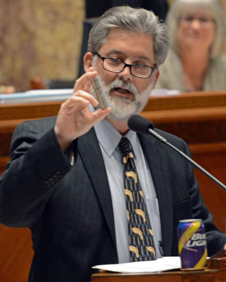 Can Louisiana lawmakers beat clock, finalize deficit-solving deal? _lowres