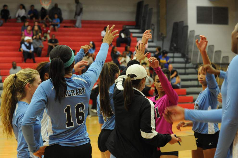 Zachary tops Baton Rouge High _lowres