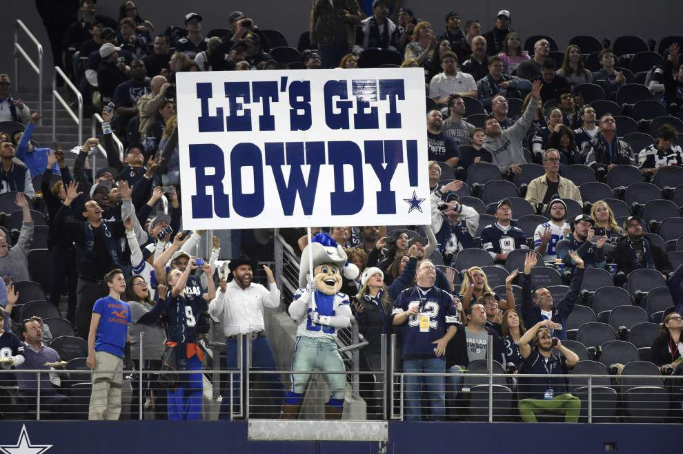 This Week in the NFL: For draft positioning, Saints fans need to root for the Ravens, 49ers and Cowboys (yes, really) this week _lowres