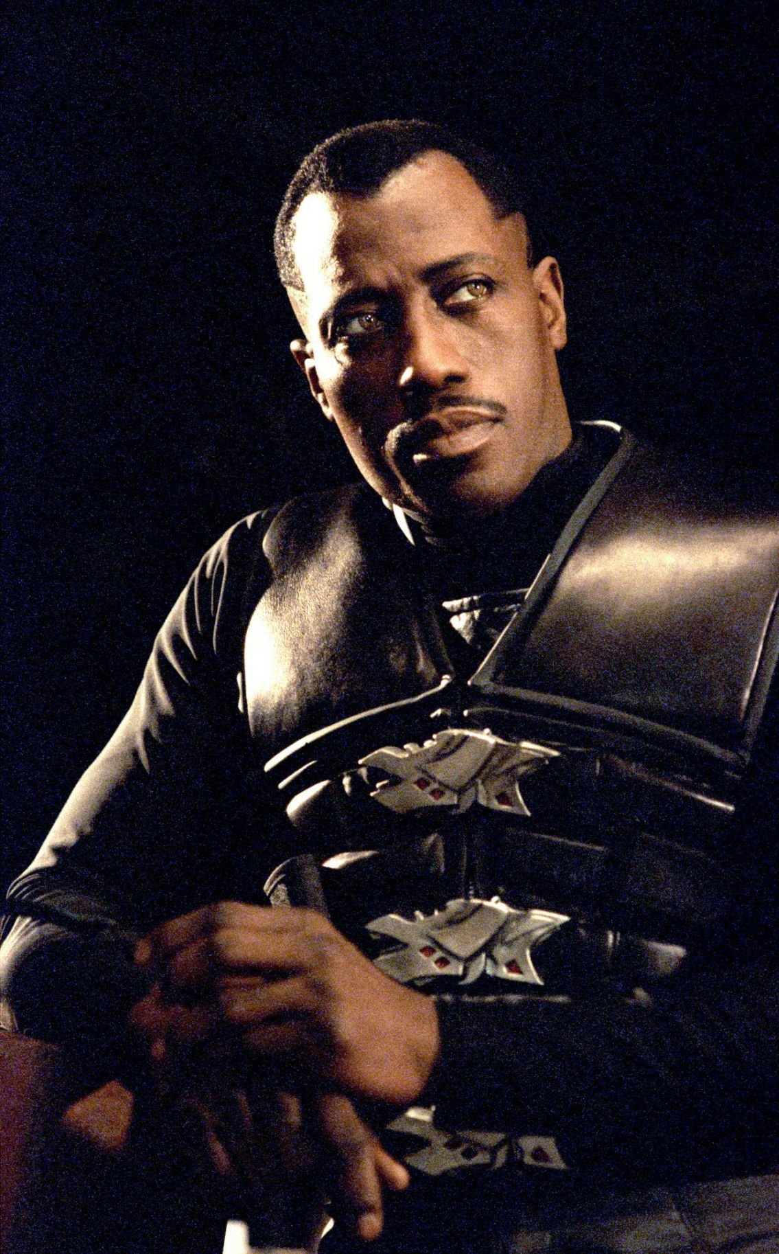 Without Blade The Marvel Cinematic Universe And Black Panther
