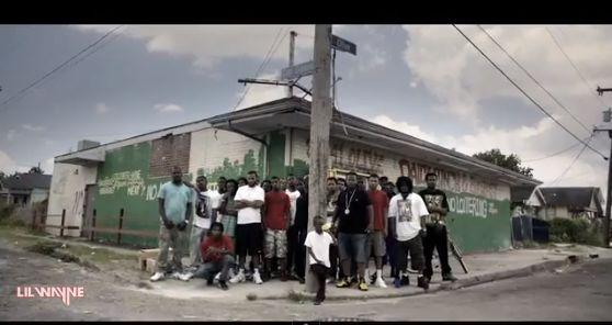 "Watch: Lil Wayne's ""God Bless Amerika"" video_lowres"