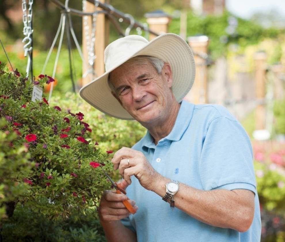 Garden guru Allan Armitage to speak at City Park symposium _lowres