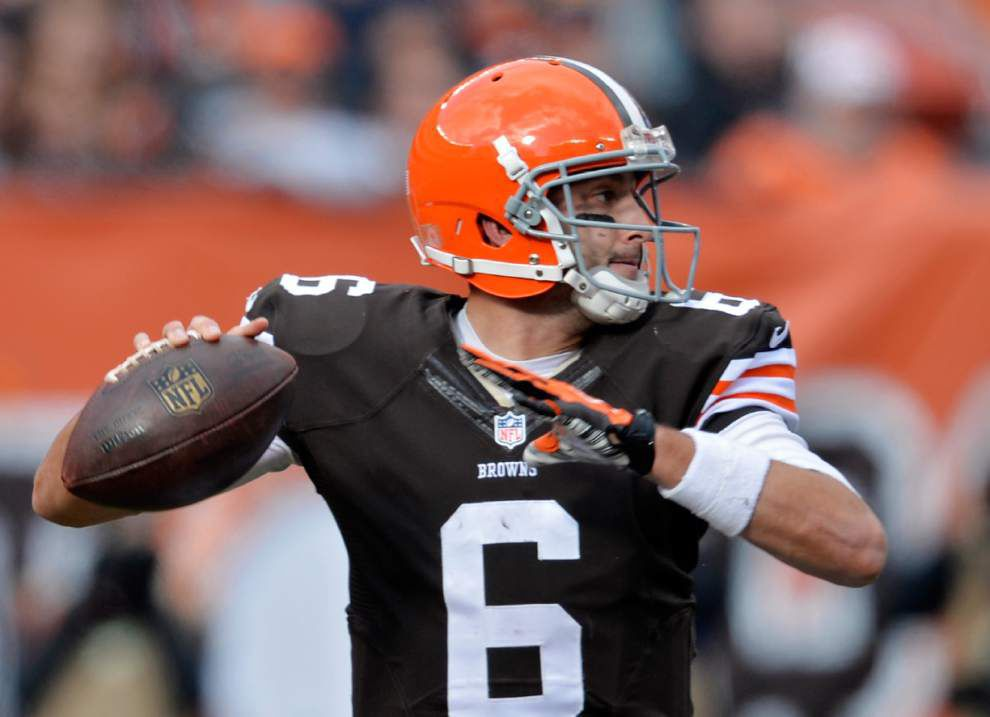 Browns, Bengals play biggest Ohio NFL game since 1986 _lowres