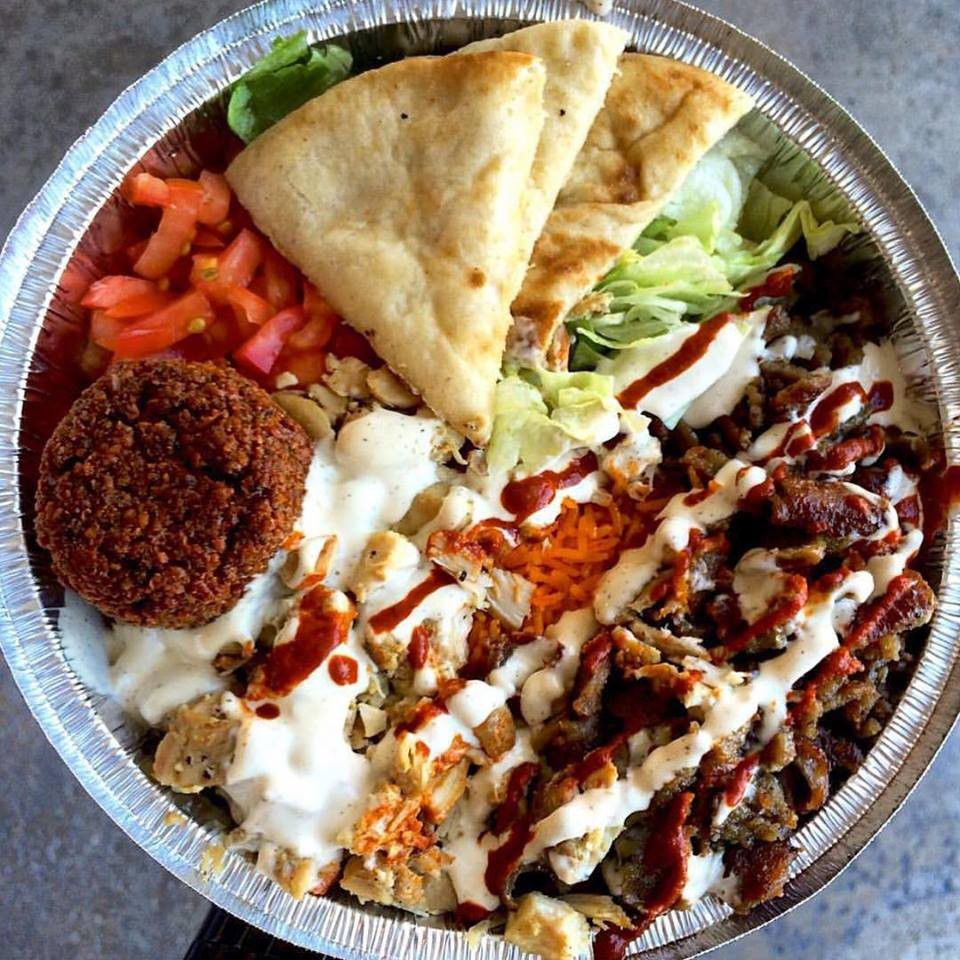 Restaurant news for The Halal Guys, City Greens_lowres