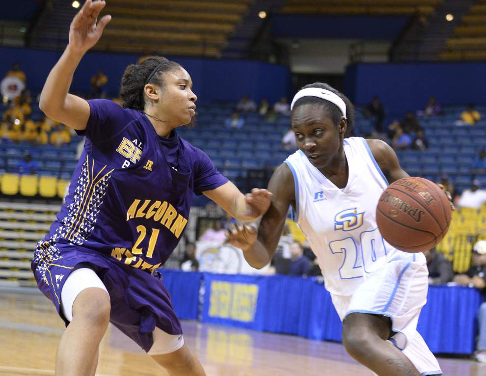 Southern in SWAC tourney despite NCAA ban _lowres