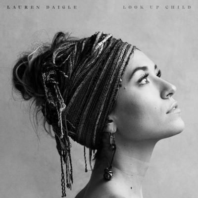 Lauren Daigle 'Look Up Child' album cover