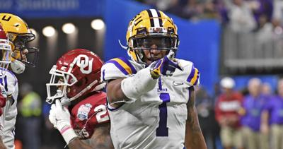 LSU 2021 NFL draft tracker, map: Tigers land 7 players on NFL teams in draft, here's where