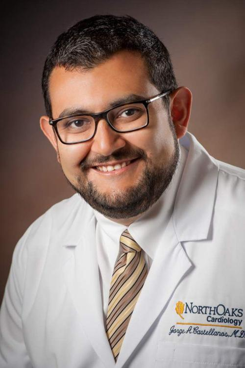 Bilingual doctor joins North Oaks cardiology team _lowres