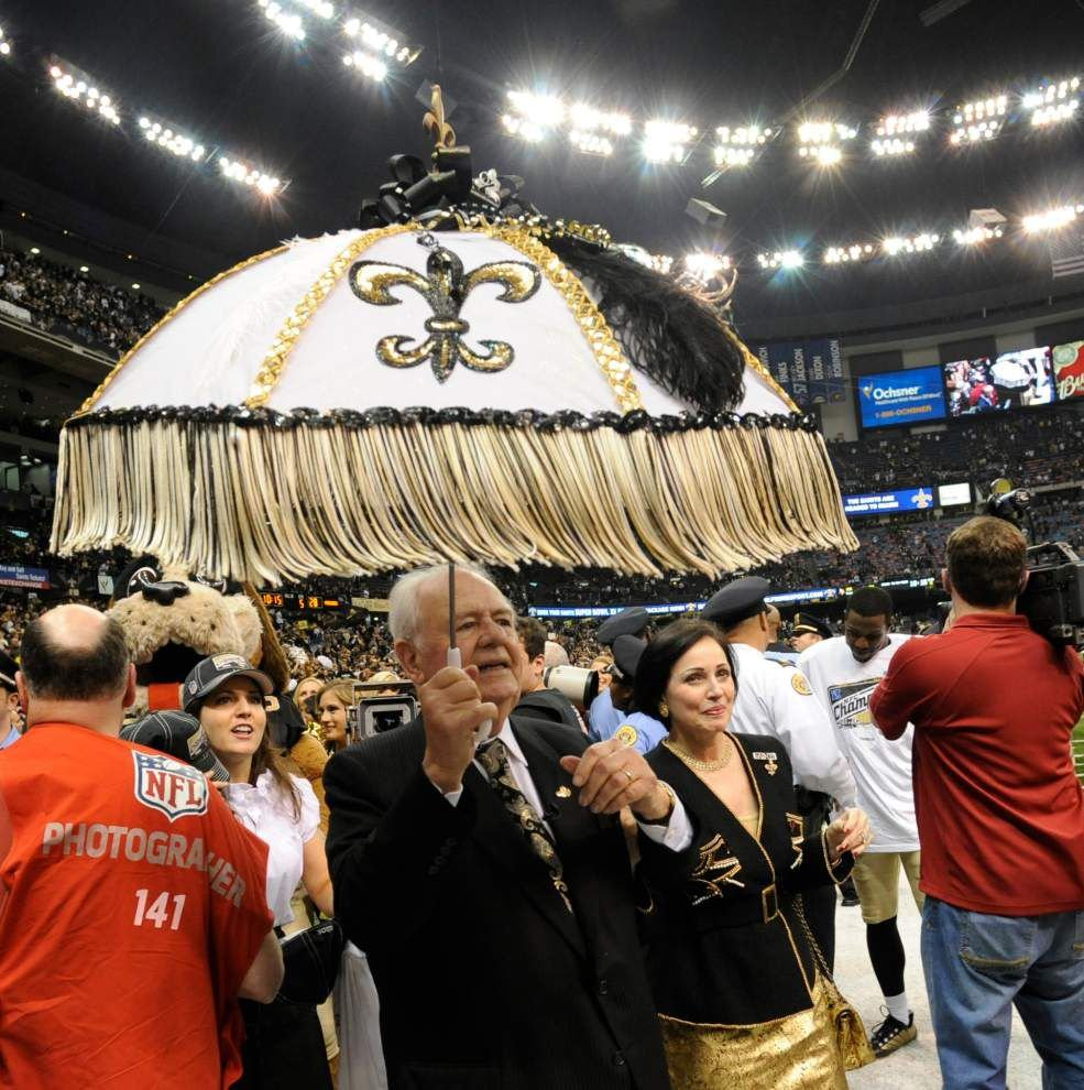 Tom Benson ups ante in proposal to take Saints, Pelicans out of estranged heirs' trust _lowres