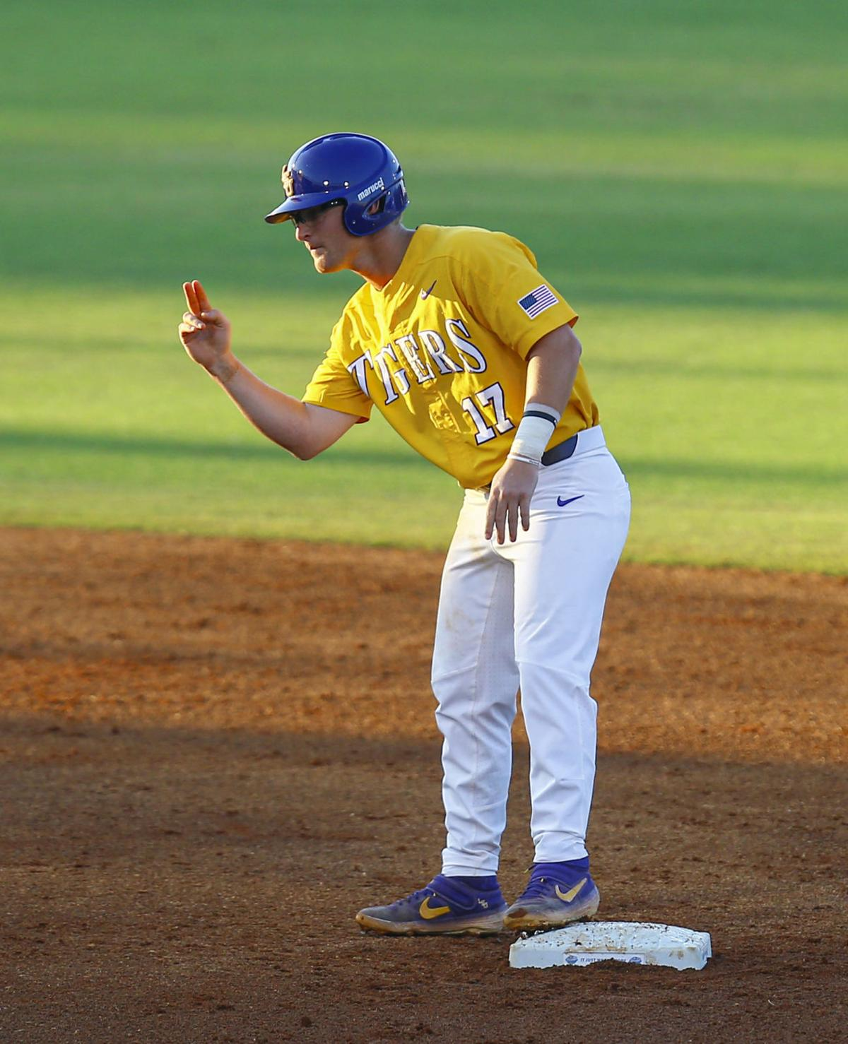 LSU vs  Vanderbilt at SEC tournament: who's starting, how to