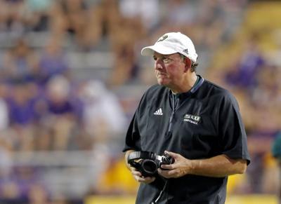 Southeastern Louisiana Coach Finds Little To Like In Loss To Abilene