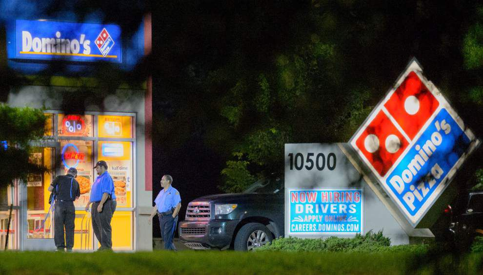 New Orleans Police Department kills suspect, arrests 2 in New Orleans East armed robbery _lowres