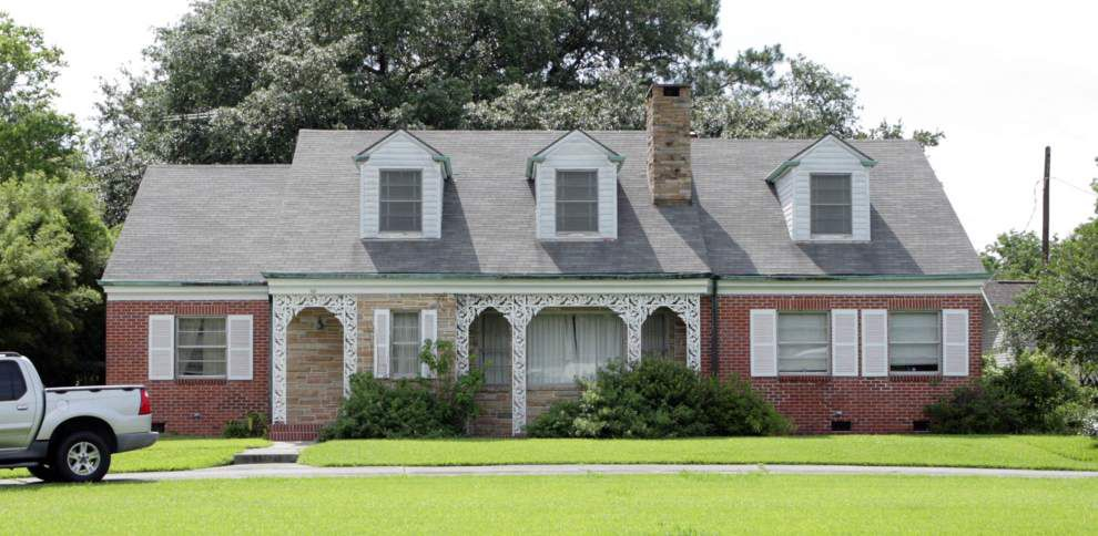 St. Charles Parish property transfers, May 4-8, 2015 _lowres