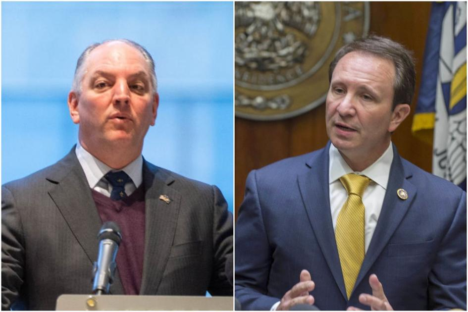 Did a GOP petition cancel Louisiana's virus restrictions? Governor, Attorney General disagree