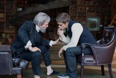 'The Giver' does not deliver _lowres