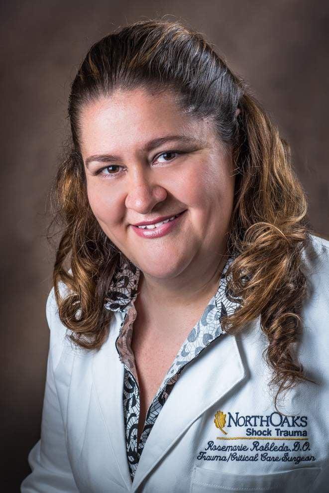 Trauma surgeons added to North Oaks program _lowres