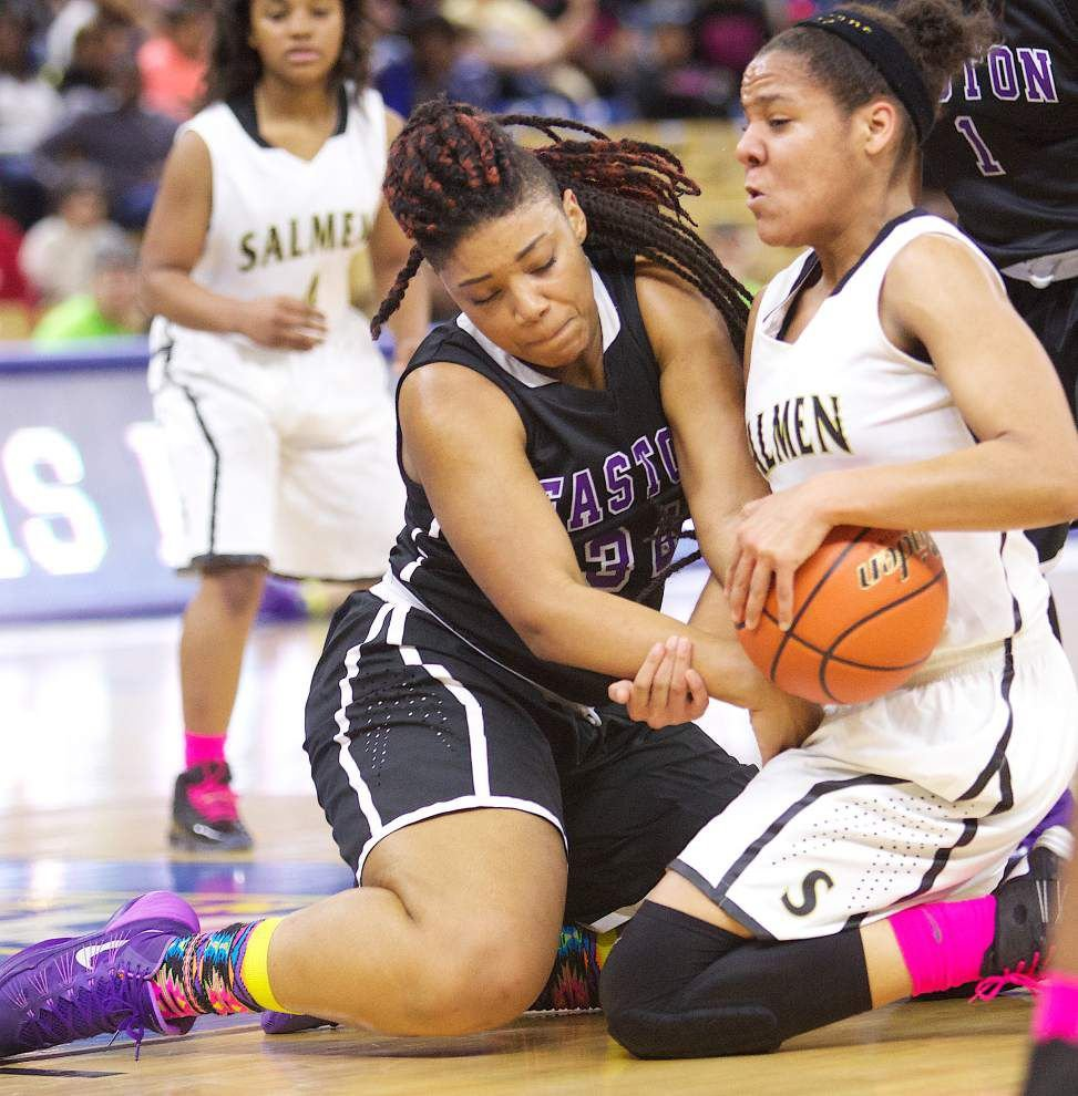 Video: Salmen Spartans Class 4A state championship postgame _lowres