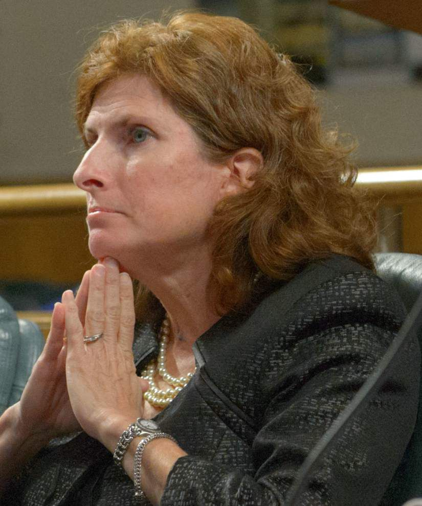 Our Views: Judge gives rare apology; taxpayers want to know how courts spend their cash _lowres