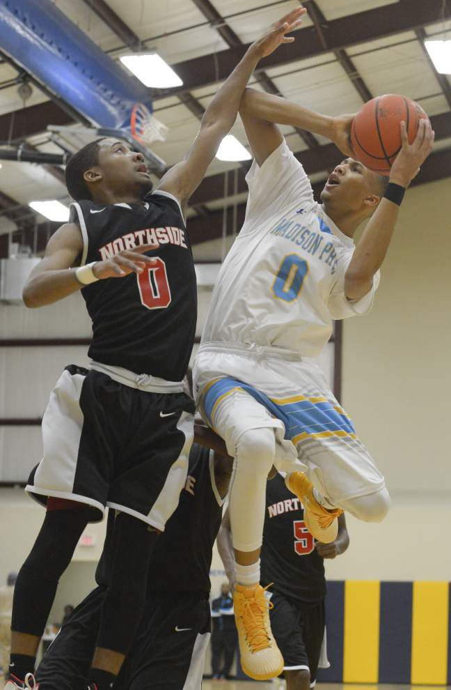 Fambrough: Hall of Fame games hosted by Madison Prep will have retro feel _lowres