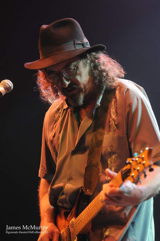 James McMurtry: Breaking the myths of country music _lowres