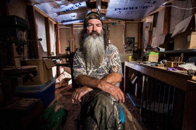 In 'Duck Dynasty' hometown local loyalty prevails _lowres