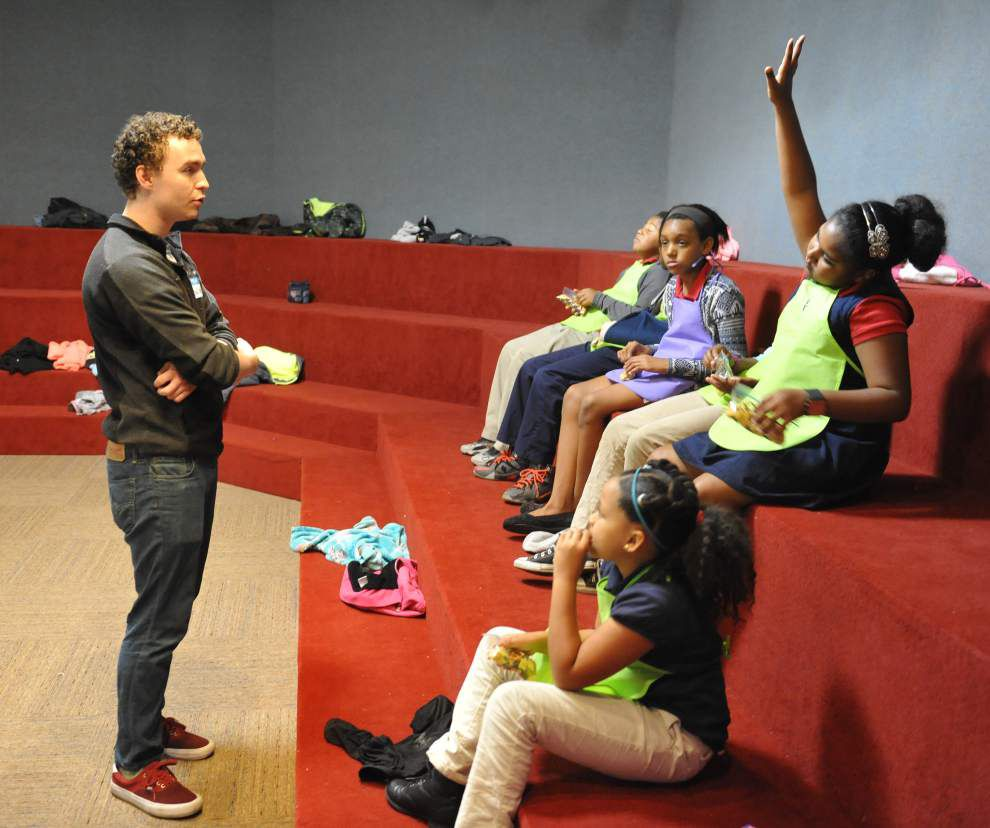 Lafayette kids learn that nutritious food can taste good, too _lowres