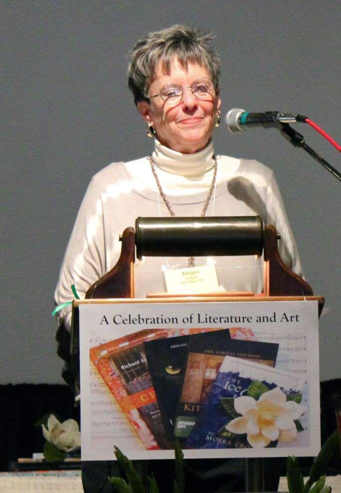 Symposium celebrates writers, photographers _lowres