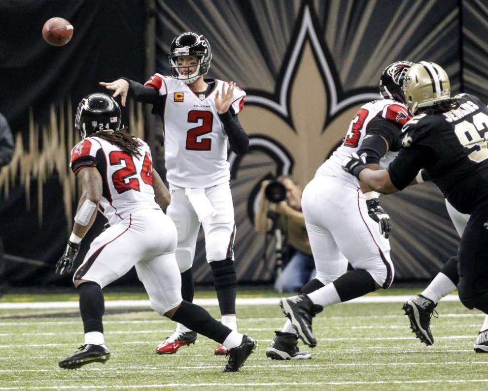 Scott Rabalais' game-by-game Saints predictions: New Orleans will celebrate winning season in 2015 _lowres
