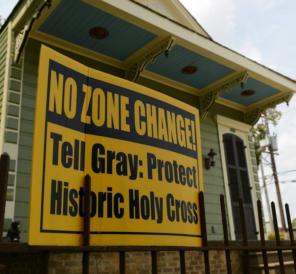Judge: Council approval of Holy Cross development was invalid _lowres