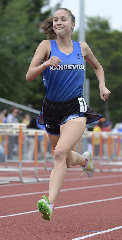 Check out the latest track and field results along with baseball pairings and a softball all-district team _lowres