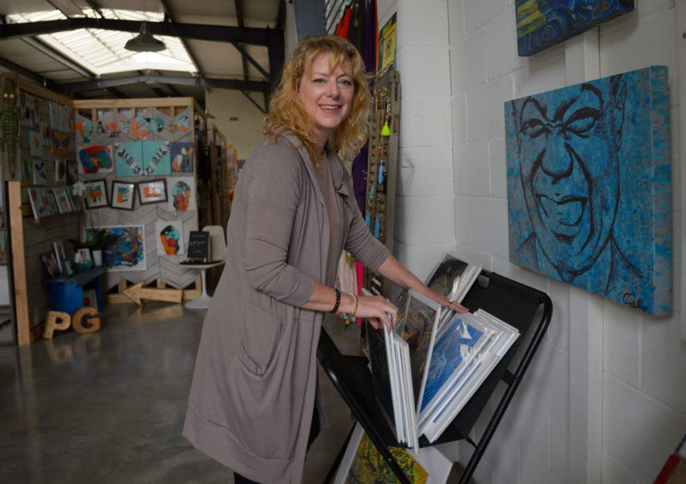 In the market for art, Zèle offers artists a space to be _lowres