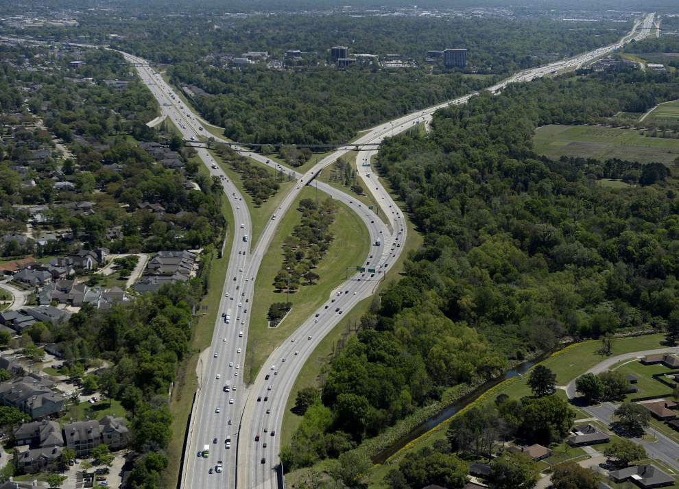Panel rejects $800 million 'inner loop' plan to help ease Baton Rouge traffic _lowres