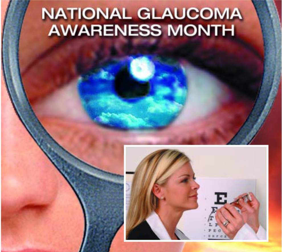 January is Glaucoma Awareness Month _lowres