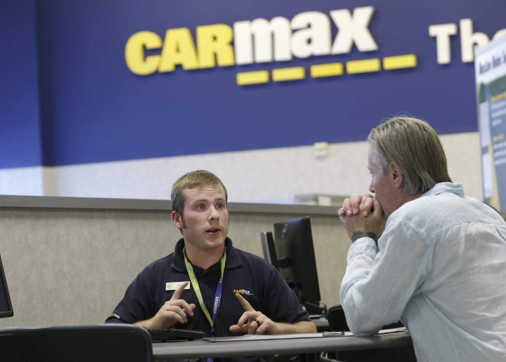 Kenner council approves new budget, 2-year brake tags, CarMax store plans _lowres