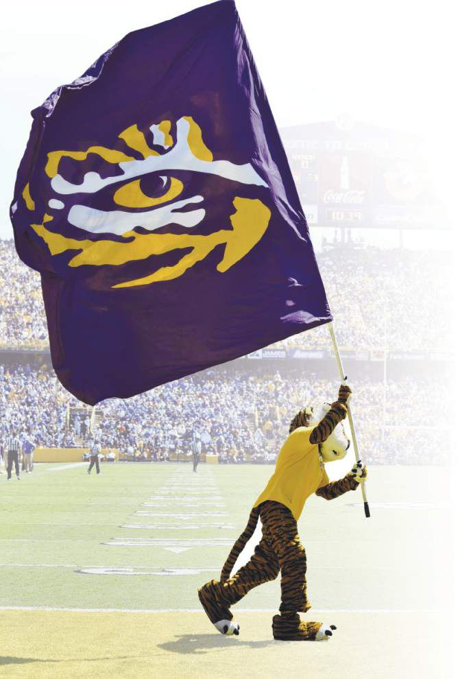 Rabalais: Once a 'sure' win for LSU, Kentucky not so much anymore _lowres