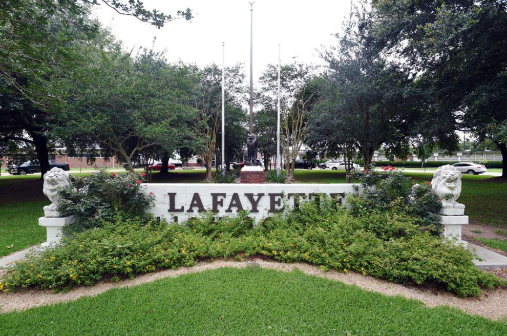Lafayette High (copy)