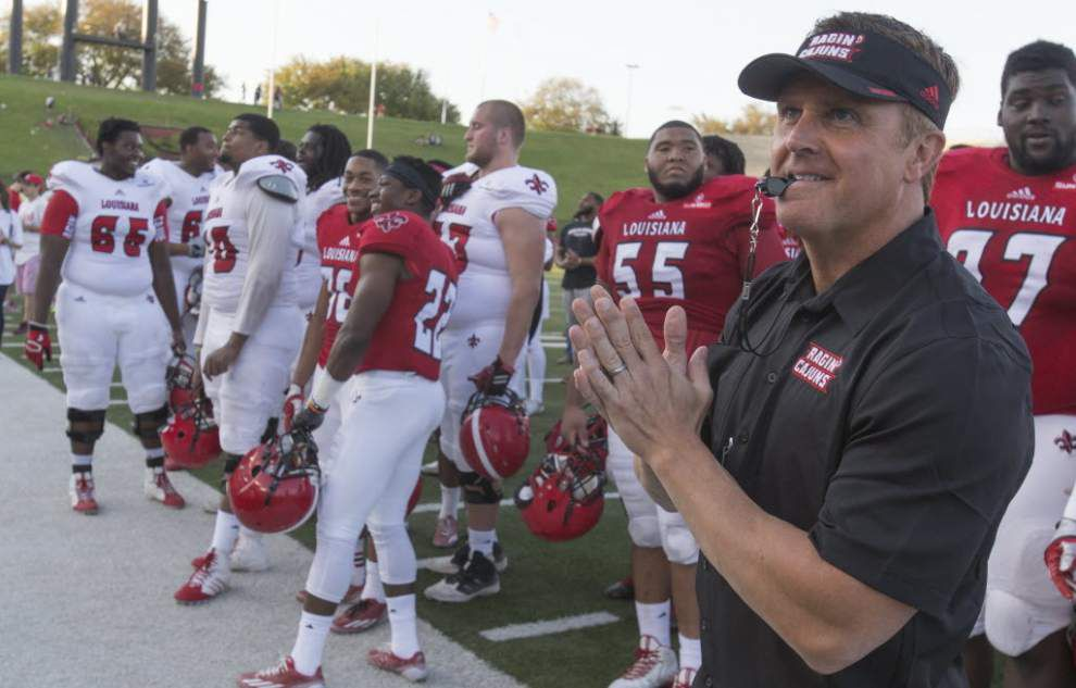 Mark Hudspeth praises newcomers after first scrimmage _lowres