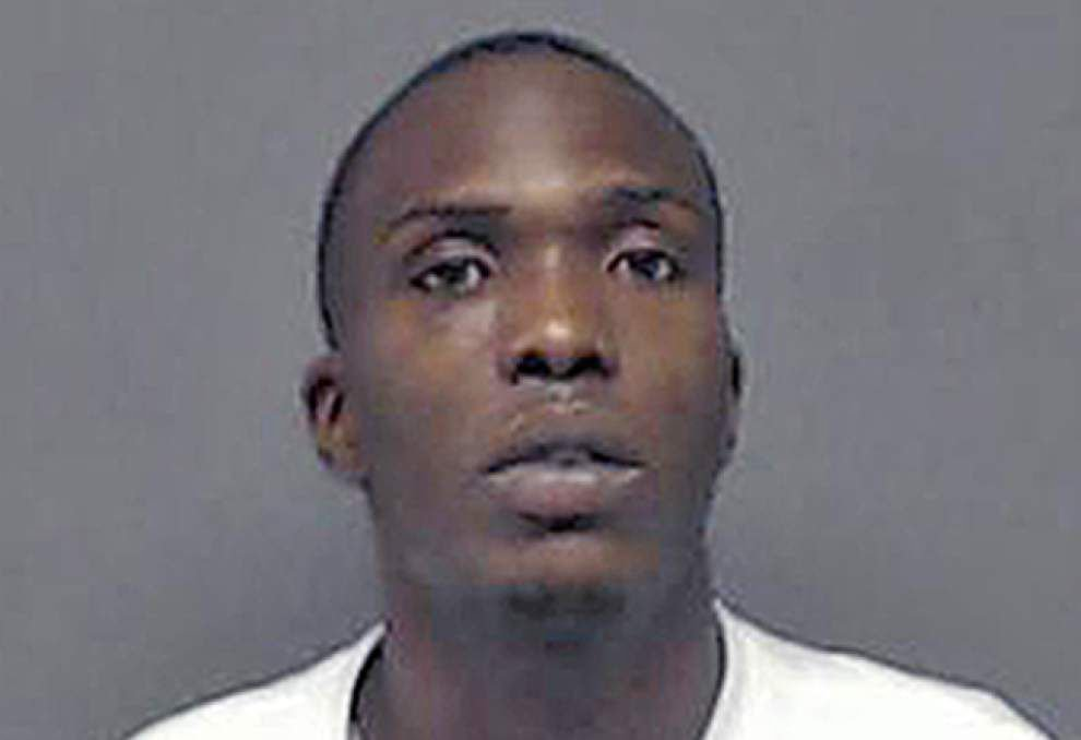 One suspect arrested Thursday, accused of firing gun following dice game _lowres