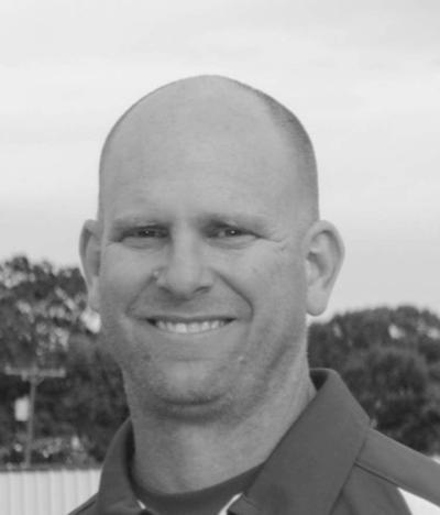 Thomas David becomes football coach at Opelousas Catholic _lowres