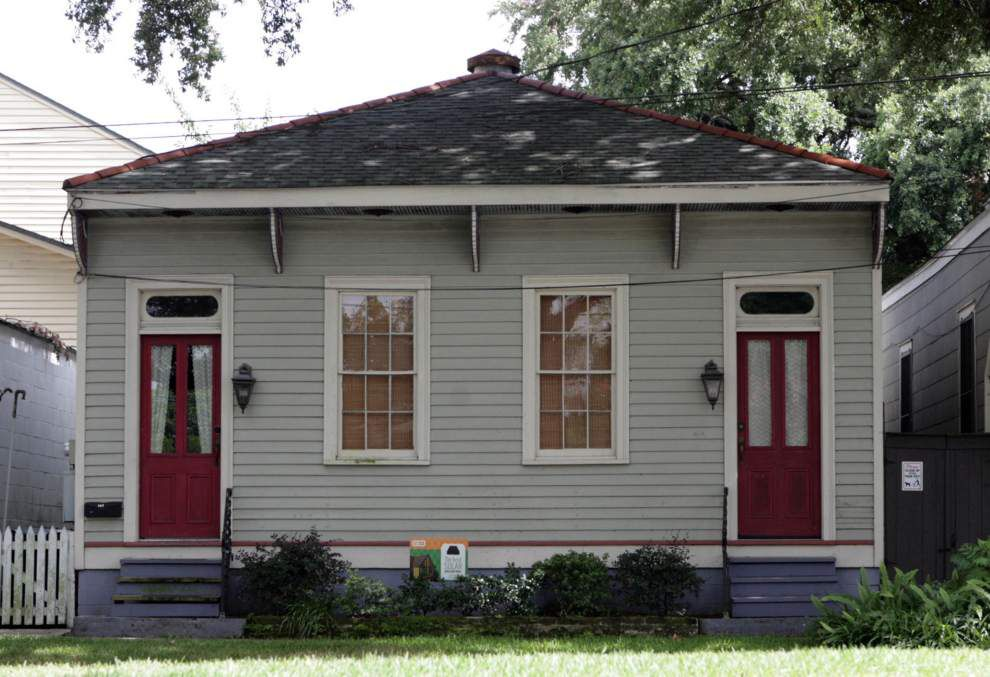 New Orleans property transfers, June 8-11, 2015 _lowres