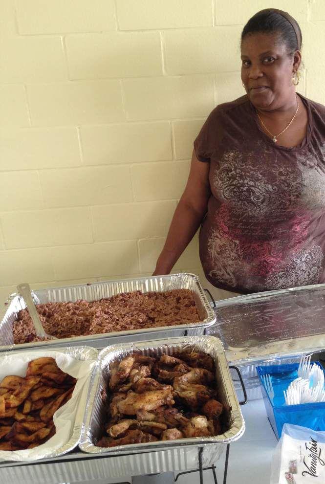 West Bank Spotlight: Caribbean American heritage celebrated _lowres