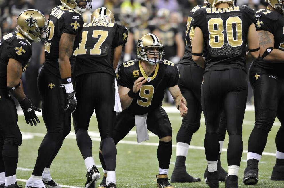 Video: Three keys to the Saints defeating the Buccaneers in the Mercedes-Benz Superdome _lowres
