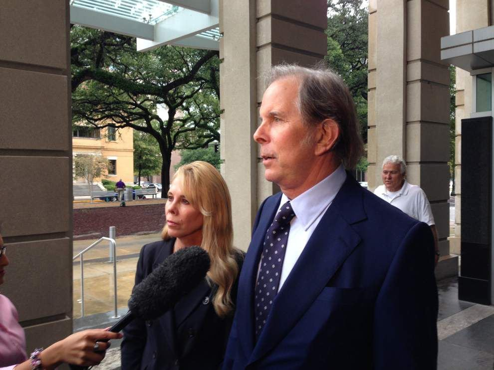 Jury convicts Bossier City drifter of 2nd-degree murder in 1984 killing of Crowley businessman _lowres